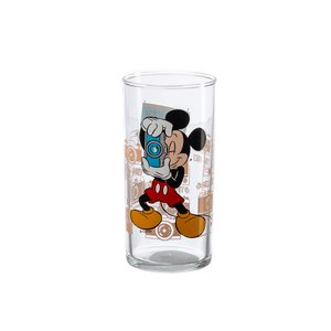 Luminarc Disney Party Mickey Gotë për Pije pa Fron 27 Cl