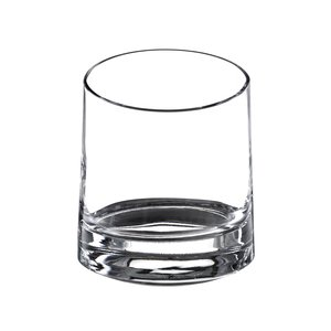 Bormioli Luigi Veronese Set of Stemless Drinking Glasses 26 Cl