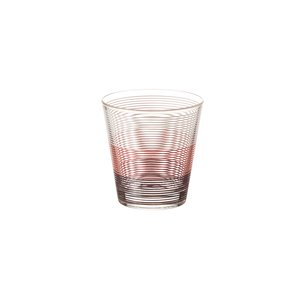 Decover Conic Set of Stemless Glasses 27 Cl