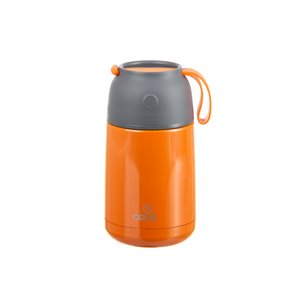 Opus Thermos for Food with Folding Spoon 0.7 L