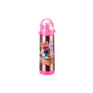 Happy Kid Mickey and Minnie Mouse Thermos 0.5 L