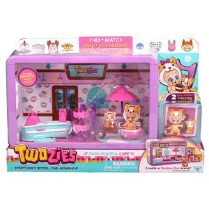 Moose Toys Twozies Cafe Set