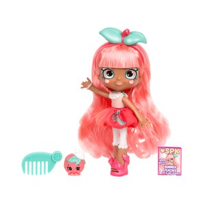 Moose Toys Shopkins Shoppies Kukulla Peaches