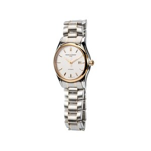 Frederique Constant Wristwatch with Metal Strap