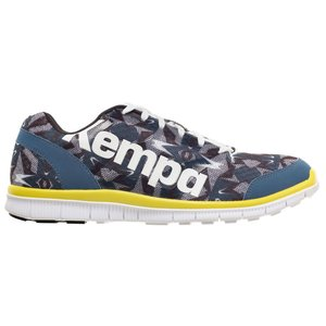 Kempa K-Float Blue Sneakers with White Base 40
