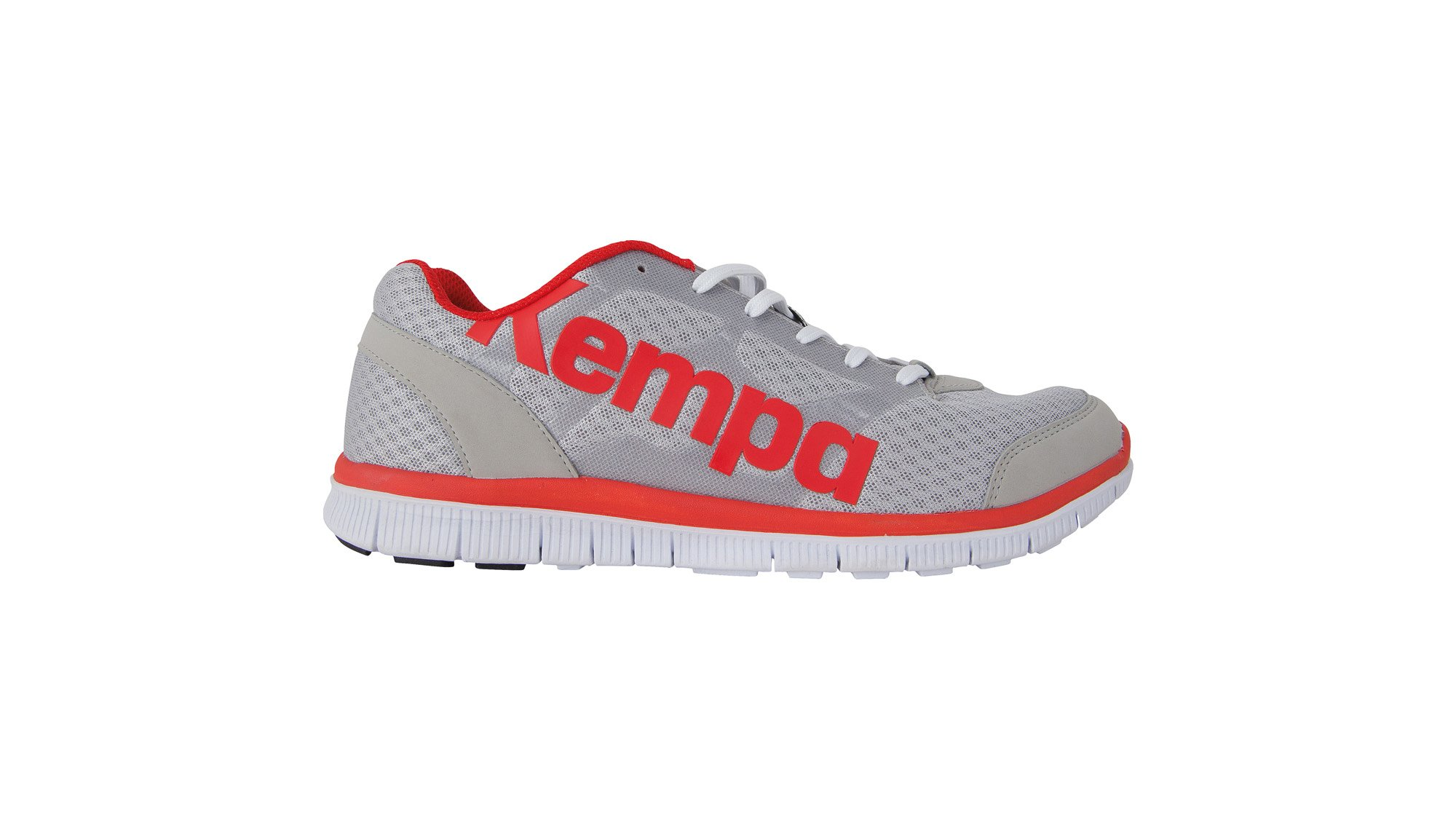 Kempa K-Float Grey Sneakers with White Base 39