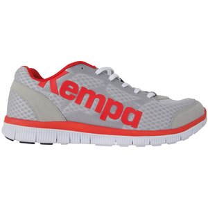 Kempa K-Float Grey Sneakers with White Base 39.5