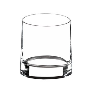 Bormioli Luigi Veronese Set of Stemless Drinking Glasses 34.5 Cl