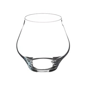 Bormioli Luigi Supremo Set of Stemless Drinking Glasses 45 Cl