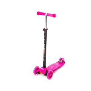 Scooters Pink Kids Scooter