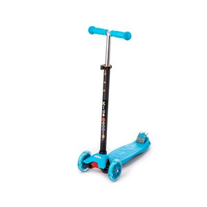 Scooters Sky Blue Kids Scooter
