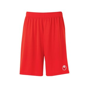 Uhlsport Essential Red Shorts