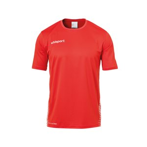 Uhlsport Score Red Short Sleeve Shirt M