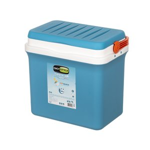 Giostyle Fiesta Sky Blue Coolbox 30